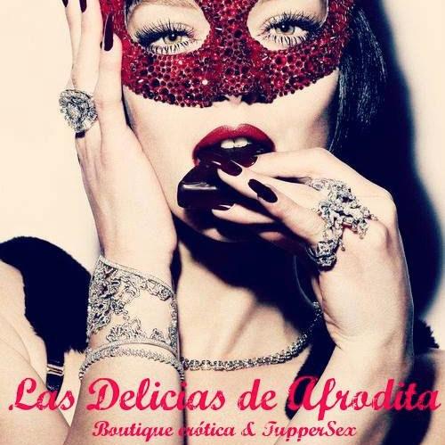 Acerca de Las Delicias de Afrodita